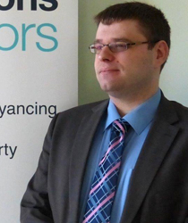 Stephen Donohue, Conveyancing Solicitor, Residential and Commercial