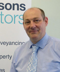 Trevor Edgar, Accounts Manager, Accounts and Financial Management